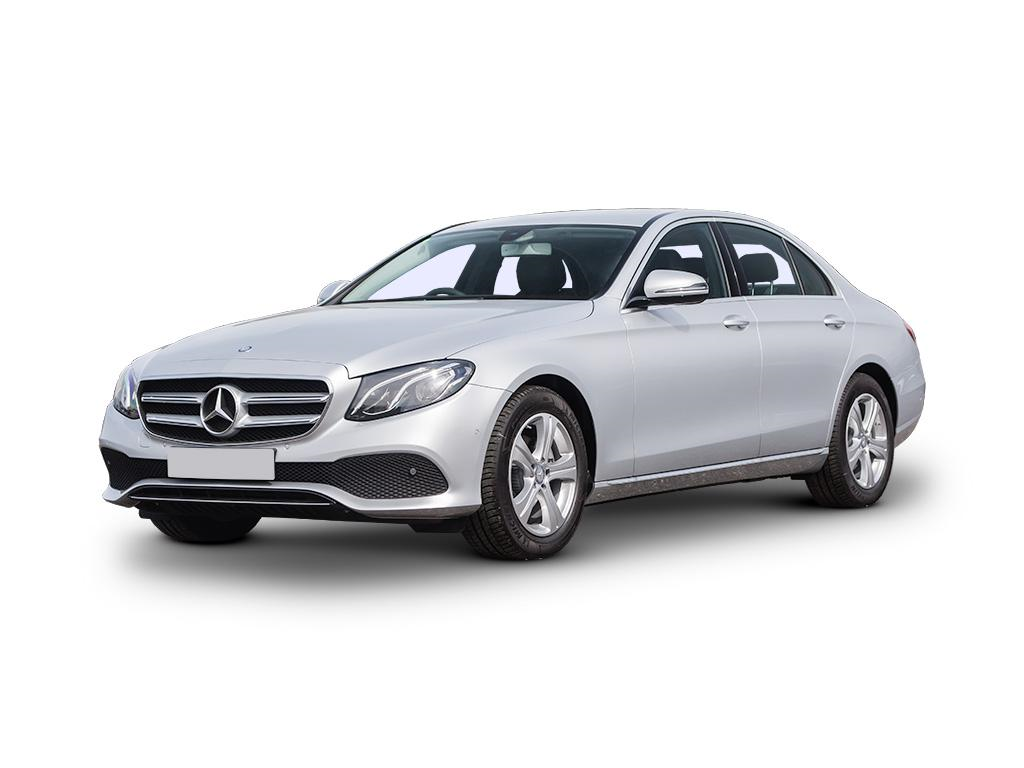 Mercedes benz e class amg estate e43 4matic 5dr 9g tronic for Mercedes benz lease rates