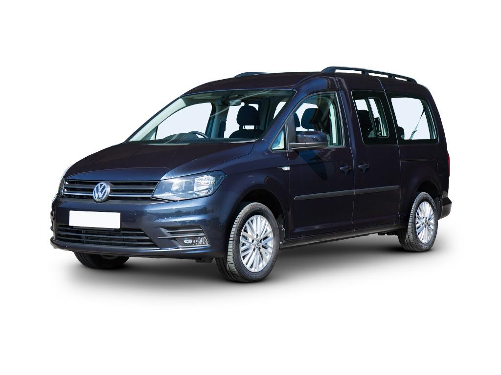 volkswagen caddy maxi life c20 diesel estate 2 0 tdi 5dr amg autolease. Black Bedroom Furniture Sets. Home Design Ideas