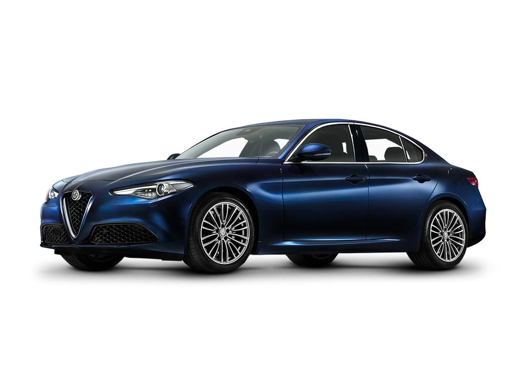 alfa romeo giulia diesel saloon 2 2 jtdm 2 180 super 4dr auto amg autolease. Black Bedroom Furniture Sets. Home Design Ideas