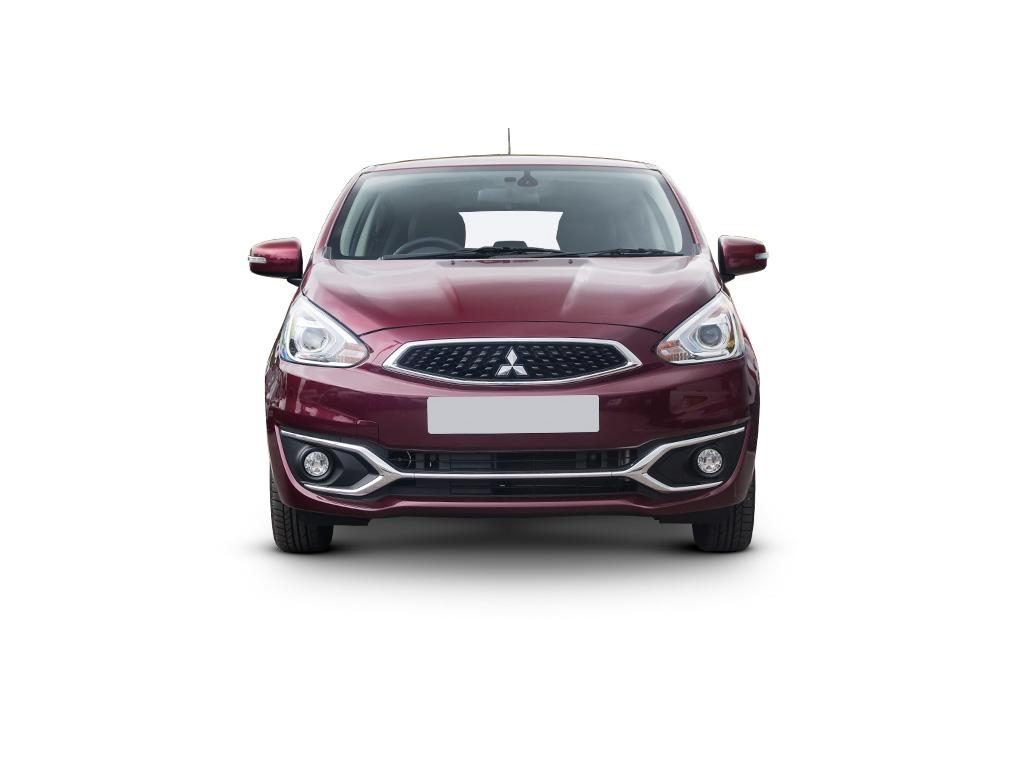 mitsubishi mirage hatchback 1 2 juro 5dr amg autolease. Black Bedroom Furniture Sets. Home Design Ideas