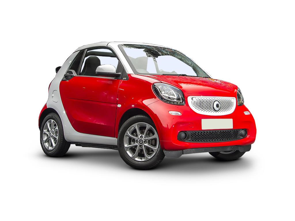 smart fortwo cabrio 1 0 prime premium 2dr amg autolease. Black Bedroom Furniture Sets. Home Design Ideas