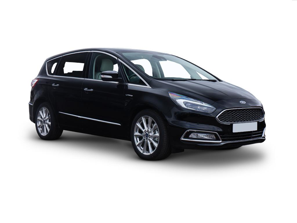 ford s max vignale estate 2 0 ecoboost 5dr auto amg autolease. Black Bedroom Furniture Sets. Home Design Ideas