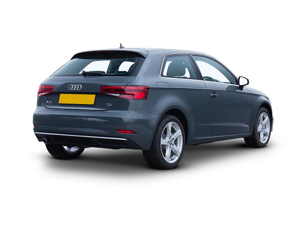 Audi a3 quattro contract hire 15