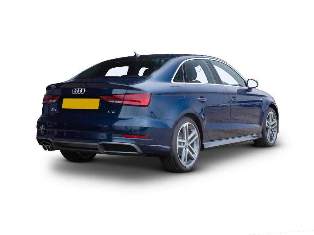 audi a3 saloon 2 0 tfsi s line 4dr amg autolease. Black Bedroom Furniture Sets. Home Design Ideas