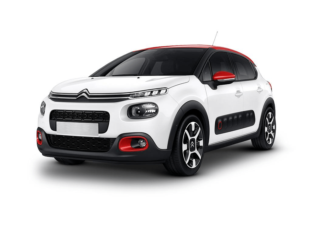 citroen c3 hatchback 1 2 puretech 82 feel 5dr amg autolease. Black Bedroom Furniture Sets. Home Design Ideas
