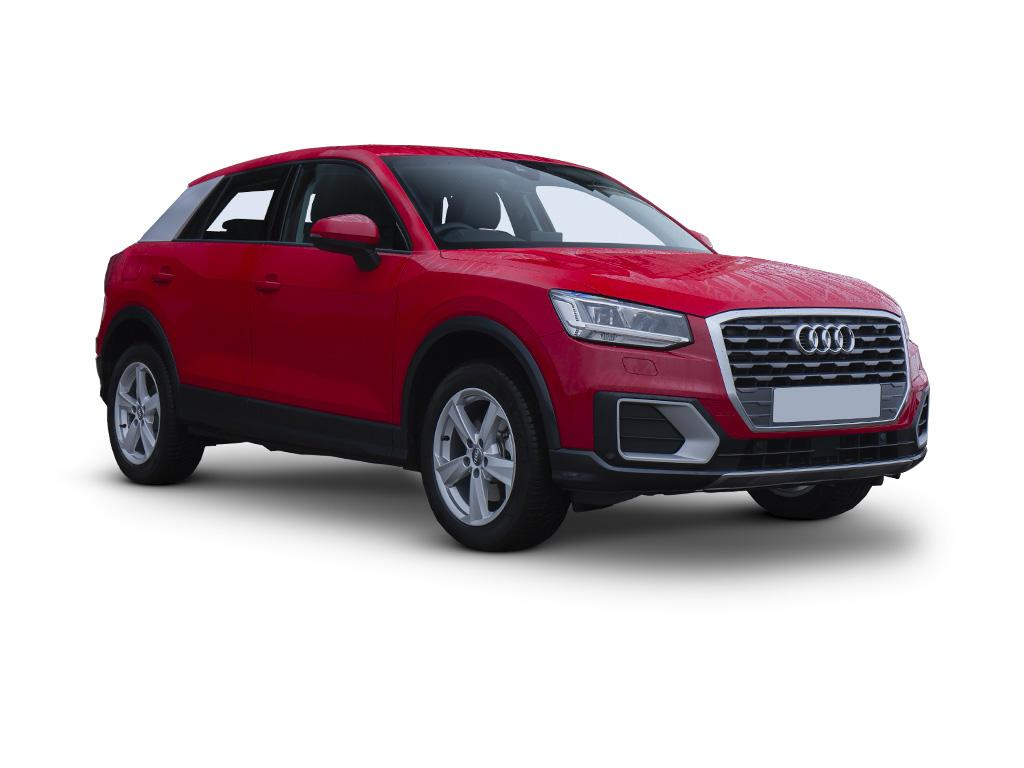 audi q2 diesel estate 1 6 tdi se 5dr s tronic amg autolease. Black Bedroom Furniture Sets. Home Design Ideas