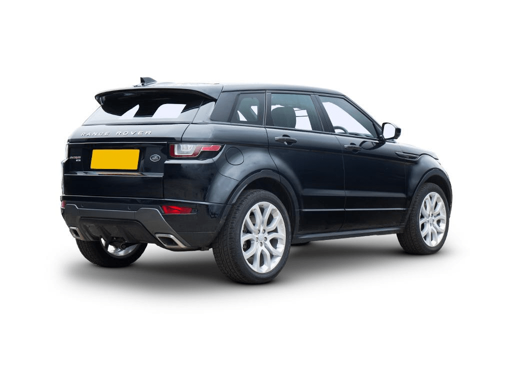 land rover range rover evoque diesel hatchback 2 0 td4 se 5dr auto amg autolease. Black Bedroom Furniture Sets. Home Design Ideas