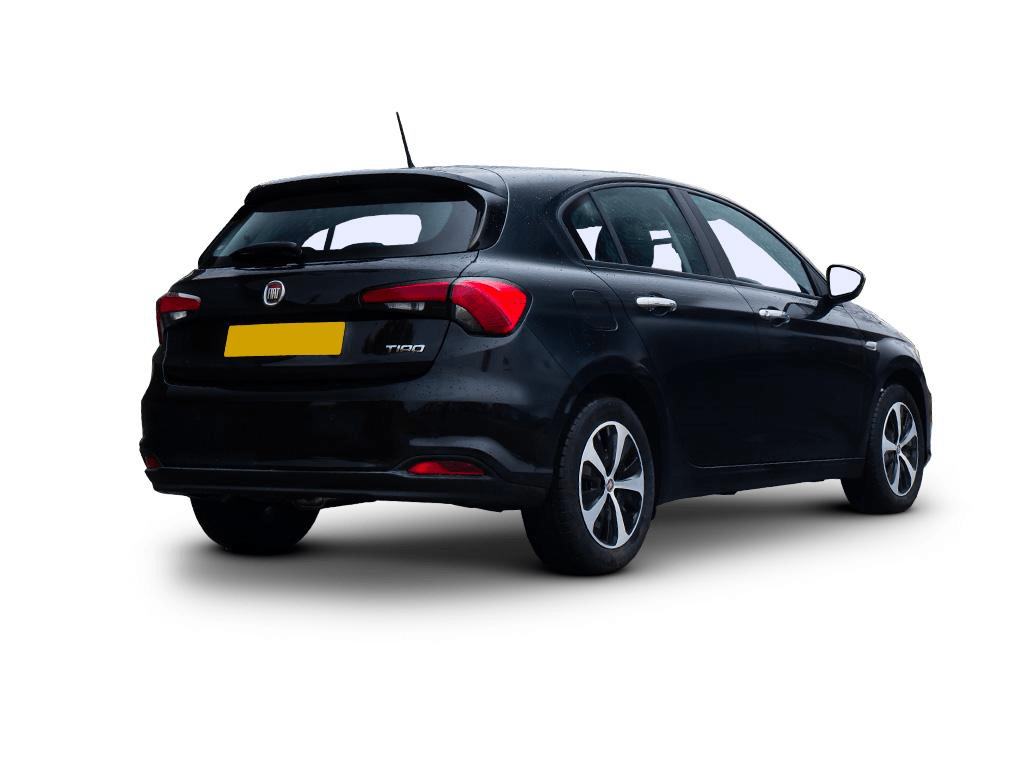 fiat tipo hatchback 1 4 t jet 120 lounge 5dr amg autolease. Black Bedroom Furniture Sets. Home Design Ideas