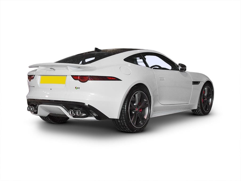 jaguar f type coupe 2 0 2dr auto amg autolease. Black Bedroom Furniture Sets. Home Design Ideas