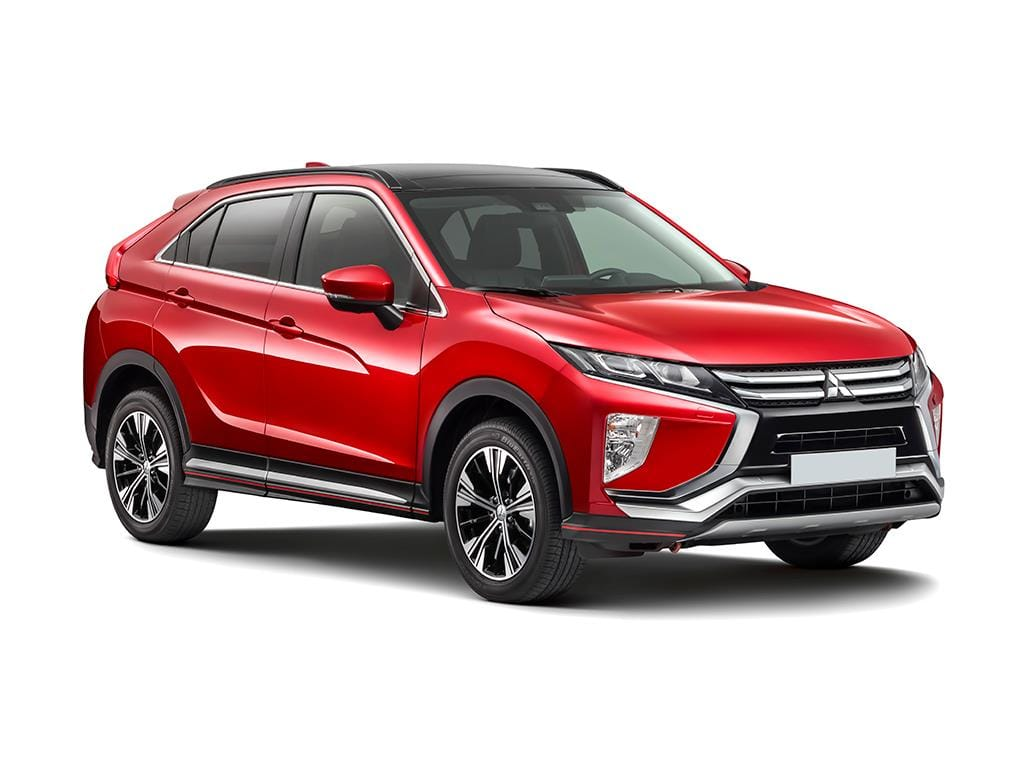mitsubishi eclipse cross hatchback 1 5 3 5dr cvt 4wd amg autolease. Black Bedroom Furniture Sets. Home Design Ideas