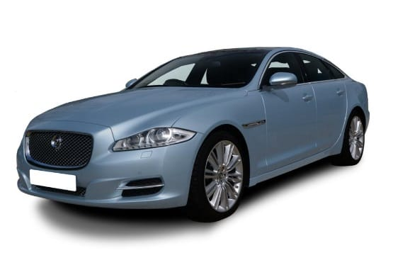 Jaguar XJ Lease