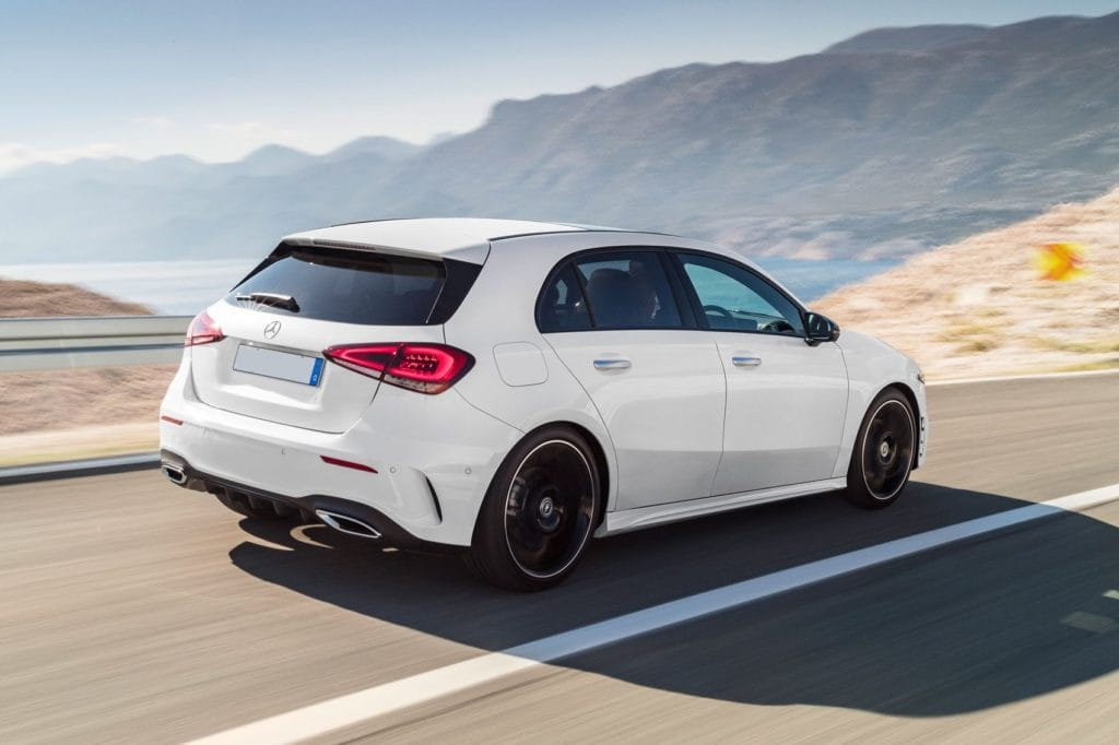 mercedes a class lease all new 2018 amg autolease. Black Bedroom Furniture Sets. Home Design Ideas