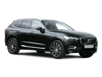 No Deposit  VOLVO XC60 ESTATE 2.0 T5 [250] Momentum 5dr AWD Geartronic